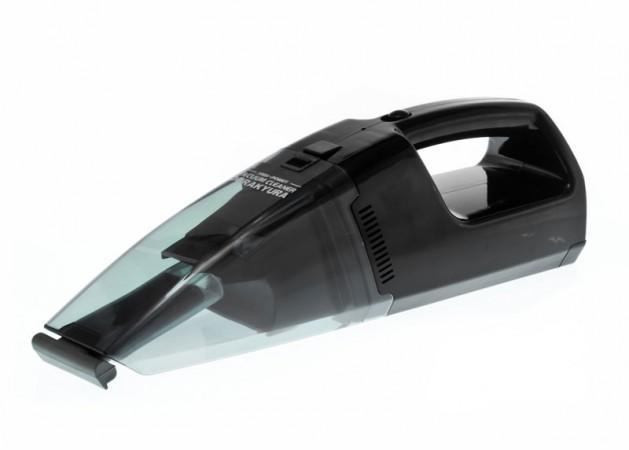 Автомобильный пылесос с влажной уборкой Coido 6025