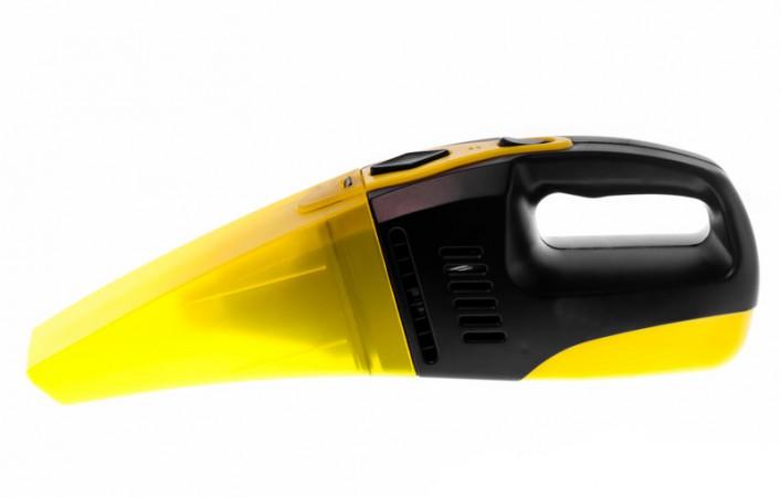 Пылесос ПС-60210 90W/моющий
