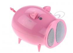 Свинья радио спикер