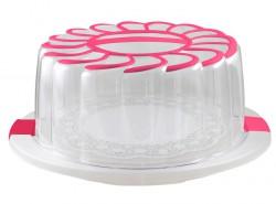 Контейнер для хранения  торта