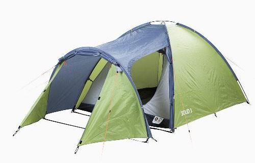 Палатка Solid 3