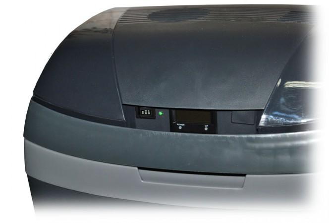 Автохолодильник E3000 12/24/230 AES+LCD
