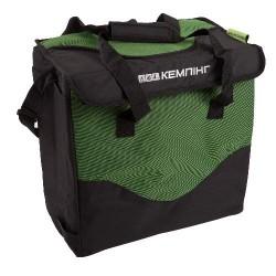 Изотермическая сумка HB5-720 зеленая