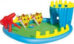 Игровой центр Bestway 52169 Осада замка