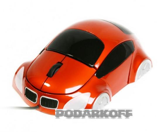 """Компьютерная мышка авто """" BMW """""""