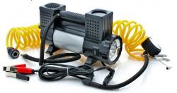Автомобильный компрессор Vitol KA-T12191 Торнадо