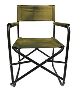 Кресло портативное Режиссер без полки