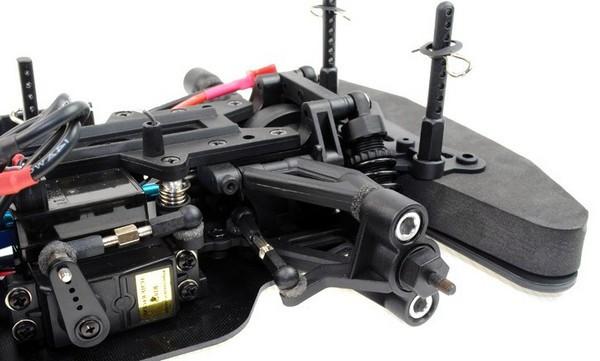 Автомобиль ACME Racing Phantom Nissan GT-R 4WD 1:10 2.4GHz EP (RTR Version)