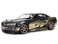 Автомобиль HPI Sprint 2 Drift 2010 Chevrolet Camaro 4WD 1:10 EP 2.4 GHz (RTR Version)