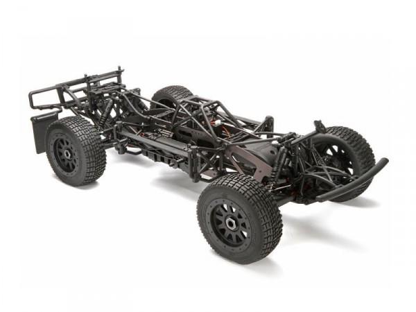 Автомобиль HPI Super 5SC Flux Short Course 4WD 1:5 2.4Ghz EP (RTR Version)