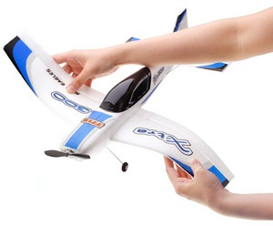 Самолет Nine Eagles Xtra 771B 3D 2.4Ghz