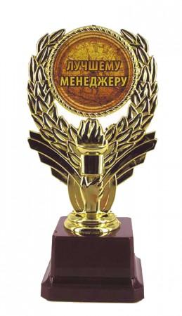 Кубок Лучшему менеджеру
