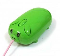"""Компьютерная мышка """"свинка"""""""