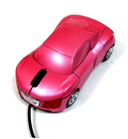 Компьютерная мышка авто мини