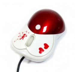 "Компьютерная мышь ""LOVE"""
