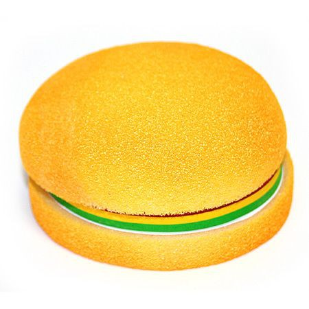 Блокнот Гамбургер