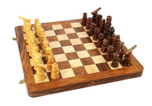 Шахматы Народные G140D