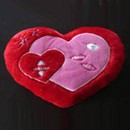 Іграшка серце радіо fm ціна