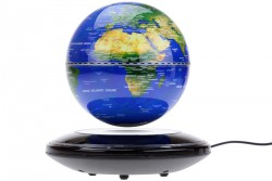 Глобус - мега левитация UFO