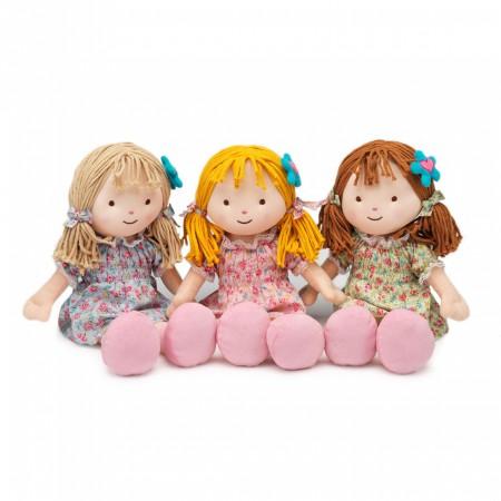 Кукла-грелка Кенди
