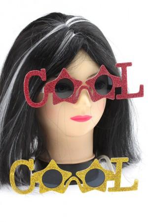 "Очки - party ""cool"""