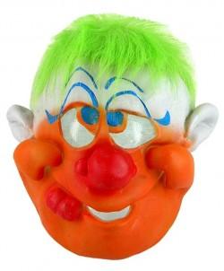 Маска джокера клоун купить