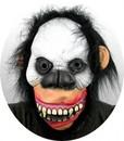 Маска гориллы с париком