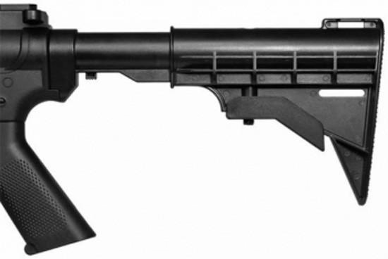 Винтовка Crosman 177КТ black M4-177KT