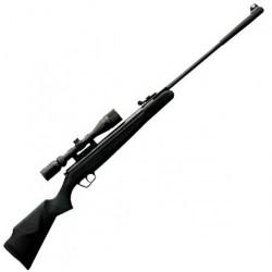 Пневматическая винтовка Stoeger X50 Synthetic Stock Combo 4,5мм с прицелом 30030