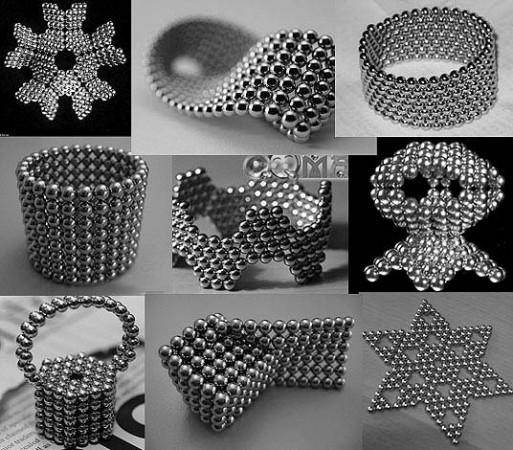 Конструктор Neocube (неокуб)