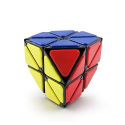 Кубик рубика Октаэдр Ромашка