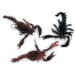 Скорпион резиновый