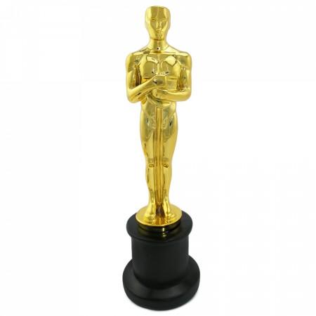 Статуэтка Оскар с мечом большая