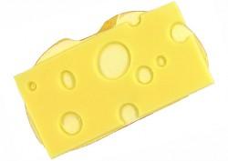 Бутерброд с сыром  магнит