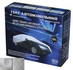 Автомобильный тент Vitol CC11105 S  406х165х120
