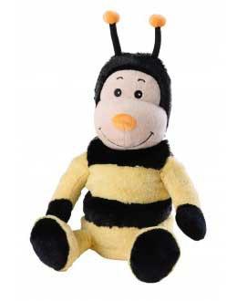 Игрушка грелка Пчелка