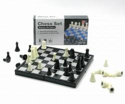 """Шахматы магнитные """"В дорогу"""""""