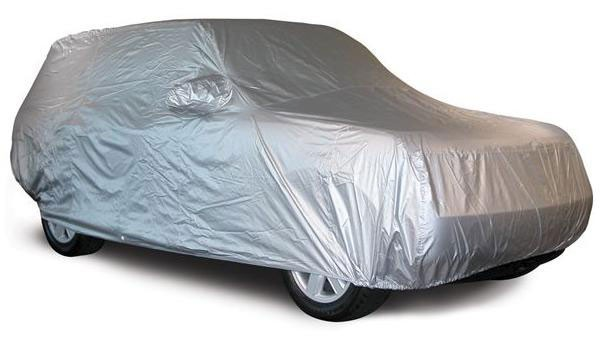 Автомобильный тент Vitol JC13501 XL 483x195x145