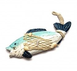 Вешалка Рыба