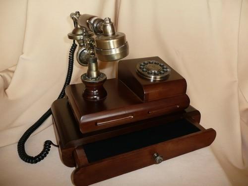 Телефон-ретро 311