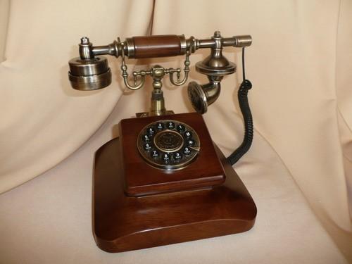 Телефон-ретро 908