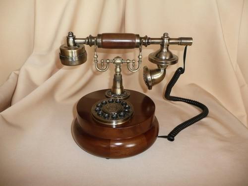 Телефон-ретро 917