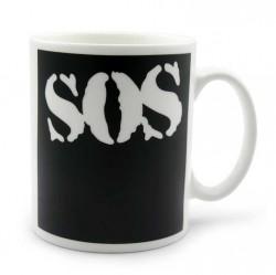 Чашка SOS