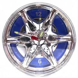 Часы Диск с подстветкой