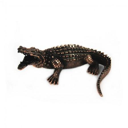 Статуэтка Крокодил E026