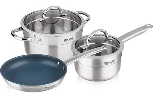 Набор посуды Rondell Creative RDS-138