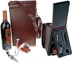 Винный набор в сумке CrisMa 84031