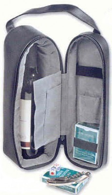 Винный набор в чехле Elite SET-SS05