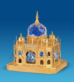 Фигурка Дворец с хрустальным куполом