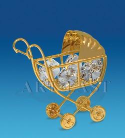 Фигурка Детская коляска